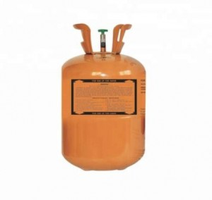 High quality propane refrigerant r290 tank colors
